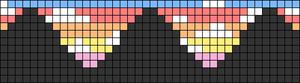 Alpha pattern #44191
