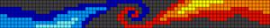Alpha pattern #44194