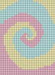 Alpha pattern #44210