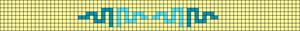 Alpha pattern #44216