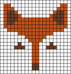 Alpha pattern #44223