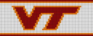 Alpha pattern #44248