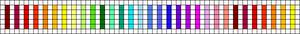 Alpha pattern #44265