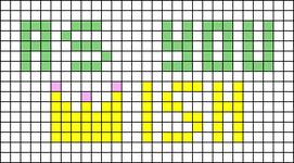 Alpha pattern #44269