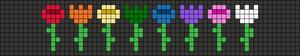 Alpha pattern #44271