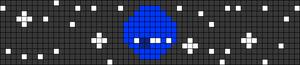 Alpha pattern #44279