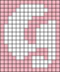 Alpha pattern #44299
