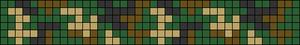 Alpha pattern #44344