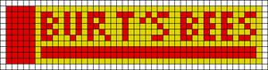 Alpha pattern #44350