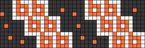 Alpha pattern #44351
