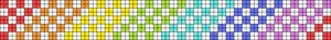 Alpha pattern #44353
