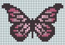 Alpha pattern #44354
