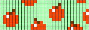 Alpha pattern #44355