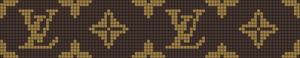 Alpha pattern #44383