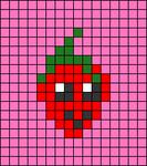 Alpha pattern #44404