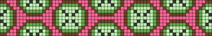 Alpha pattern #44413