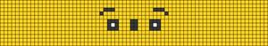 Alpha pattern #44421