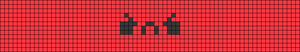 Alpha pattern #44422