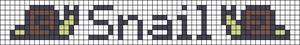 Alpha pattern #44426