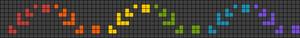 Alpha pattern #44427