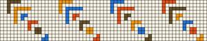 Alpha pattern #44429