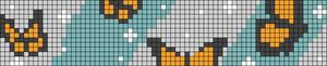 Alpha pattern #44432