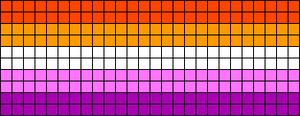 Alpha pattern #44436