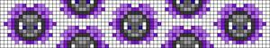 Alpha pattern #44438