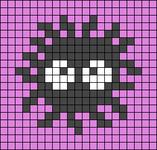 Alpha pattern #44448