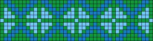 Alpha pattern #44449
