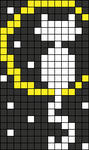 Alpha pattern #44464