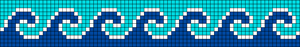 Alpha pattern #44479