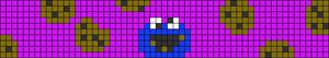 Alpha pattern #44501