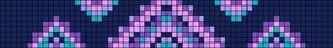 Alpha pattern #44515