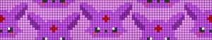 Alpha pattern #44522