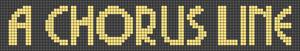 Alpha pattern #44526