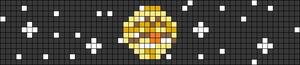 Alpha pattern #44541