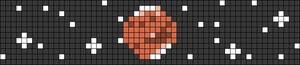 Alpha pattern #44542