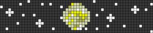 Alpha pattern #44559