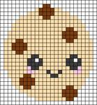 Alpha pattern #44562