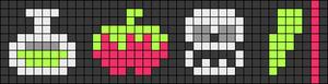 Alpha pattern #44575