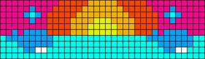 Alpha pattern #44576