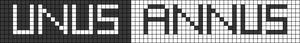 Alpha pattern #44593