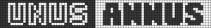 Alpha pattern #44621