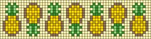 Alpha pattern #44623