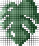 Alpha pattern #44639