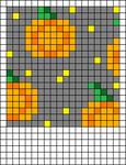 Alpha pattern #44646