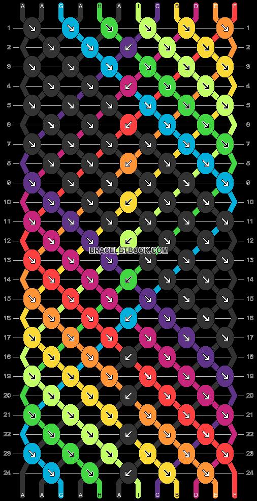 Normal pattern #44650 pattern
