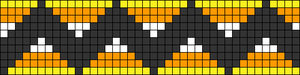 Alpha pattern #44656