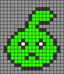 Alpha pattern #44660